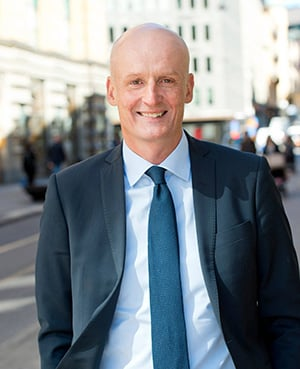 Peter Bodin CEO GT